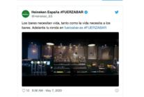 Heineken-#FUERZABAR