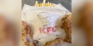 KFC-is back-Mother