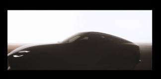 Nissan-Z-teaser