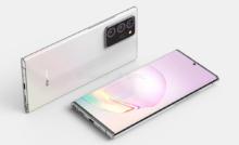 OnLeaks-Pigtou-Samsung Galaxy Note 20 Plus