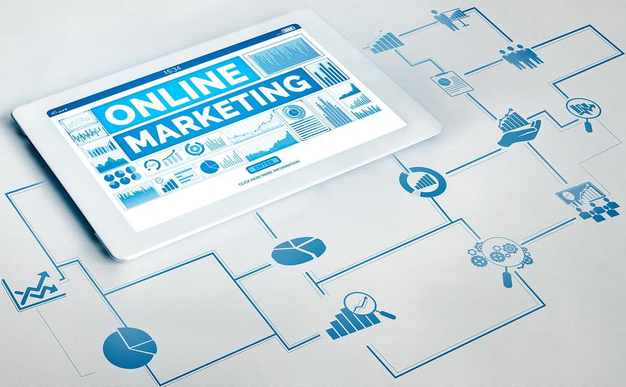 marketing digital - plataformas digitales