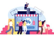 marketing para una tienda online