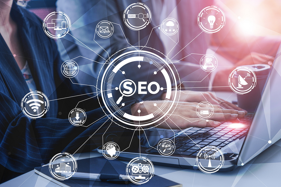 SEO - Link Building