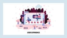 Experiencia de los usuarios
