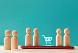 comercio electrónico - customer journey
