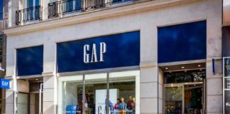 Bigstock-Gap-store