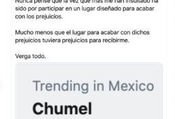 Chumel
