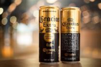 Cerveza Corona-Gracias-Cruz Roja-Corona Cero