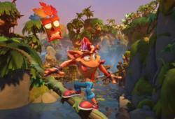 Crash Bandicoot 4-Its About Time-Activision Blizzard