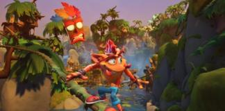 Crash Bandicoot 4-Its About Time-Activision Blizzard