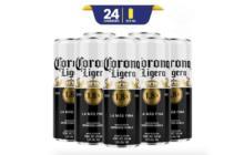 Grupo Modelo-Cerveza Corona-Ligerita