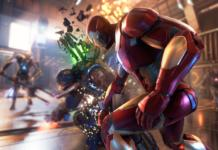 Marvels Avengers-Square Enix