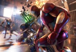 Avengers Campus, es una de las atracciones más esperadas.