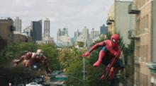 Spider-Man_Homecoming_Marvel Studios_Sony Pictures_Netflix_IMDB