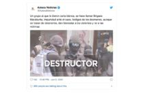 TV Azteca-Brigada Marabunta