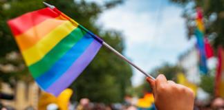 orgullo gay Mes del Orgullo