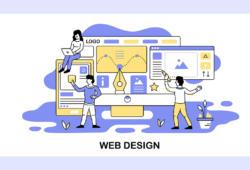 sitio web - Empresas B2B