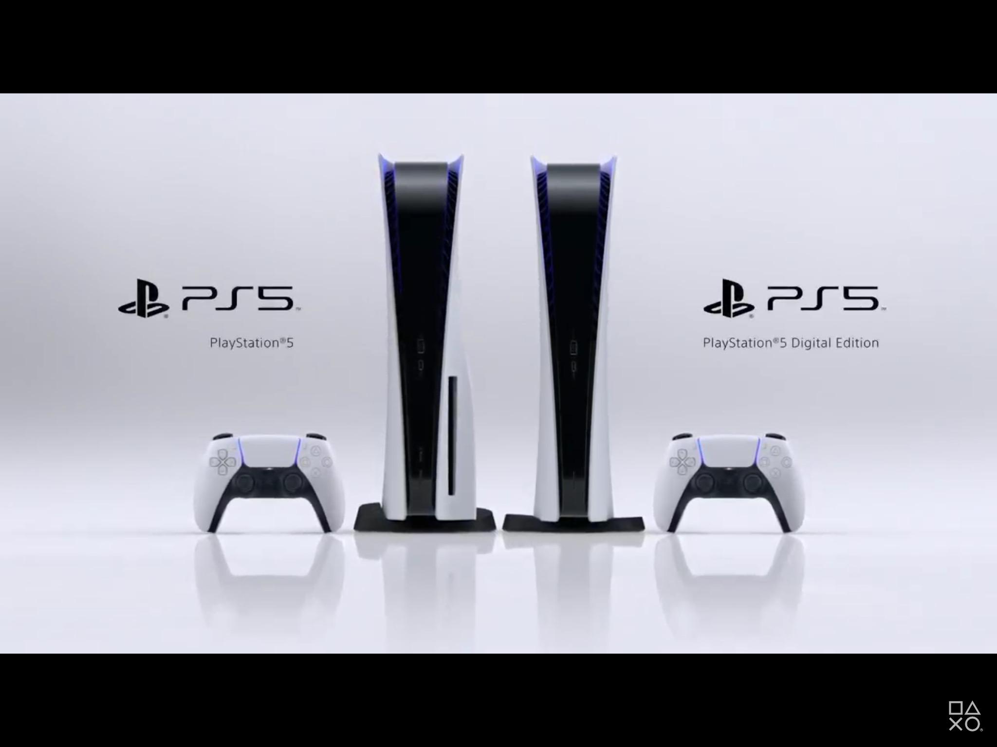 PlayStation 5-Sony
