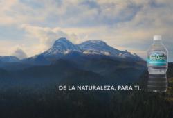 Campaña destacada: Agua Sta. María demuestra la importancia de la difrenciación
