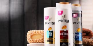 Bigstock-Procter & Gamble-P&G-Pantene