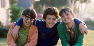 Los Años Maravillosos-The Wonder Years-ABC-IMDB