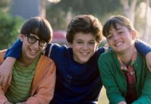 Los Años Maravillosos-The Wonder Years-ABC-IMDB