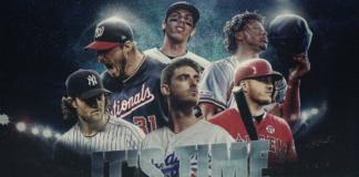 MLB-Grandes Ligas-OpeningDay