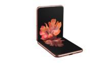 Samsung Galaxy Z Flip-5G