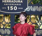 Tequila Herradura-Cecilia Suárez