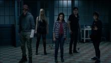 The New Mutants-Twentieth Century Fox-Teaser trailer