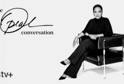 The Oprah Conversation-Apple TV Plus