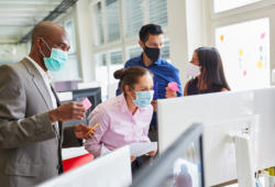 pandemia - social media agencia