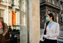 pandemia - industria de la moda