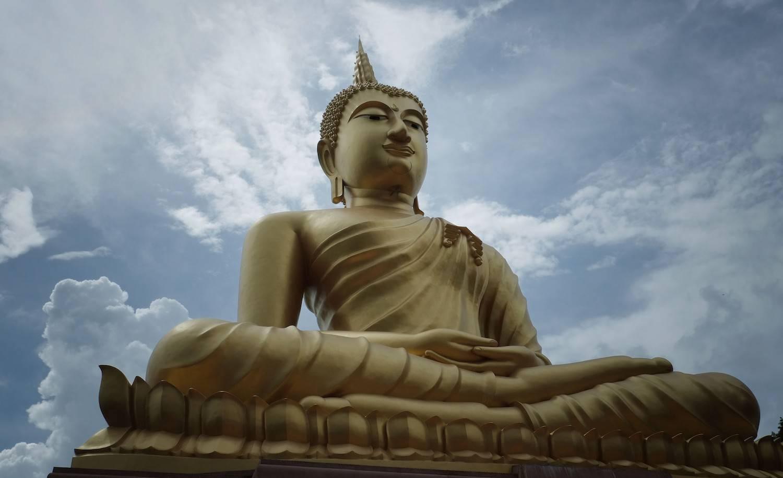 enseñanzas budistas