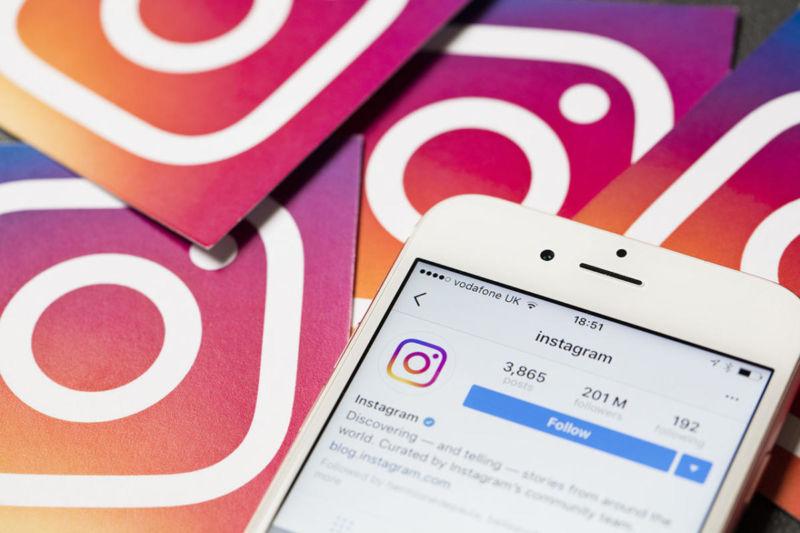 fijar comentarios en instagram