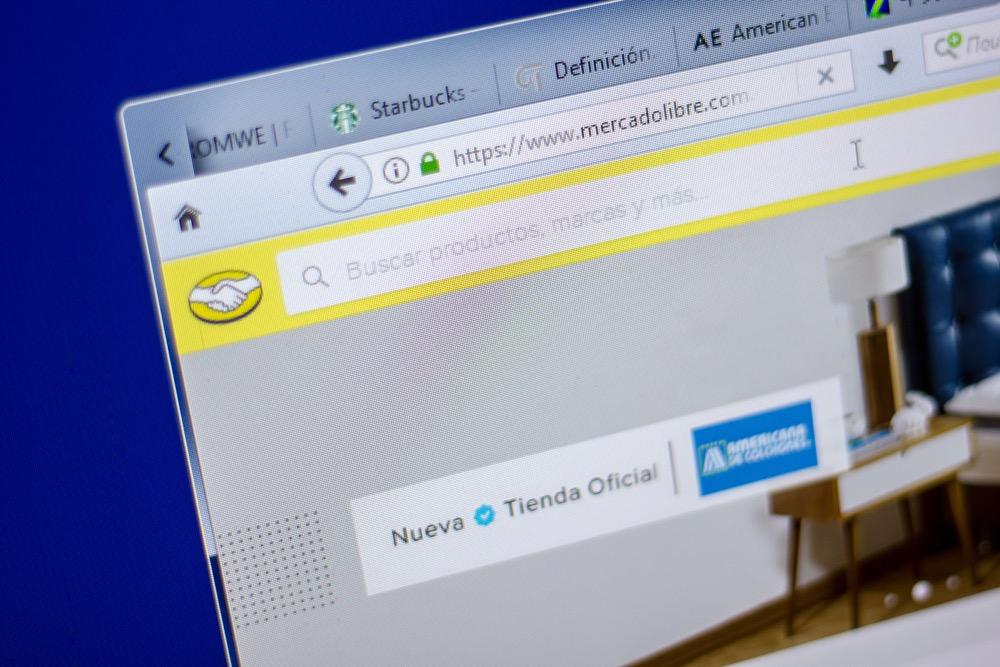 El consumidor mexicano ya eligió entre Mercado Libre y Amazon