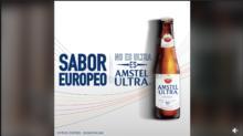 Amstel Ultra-cerveza-campaña