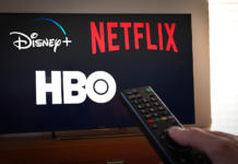 Bigstock-Disney Plus-Netflix-HBO