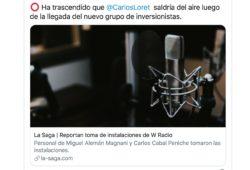 Carlos Loret de Mola-W Radio