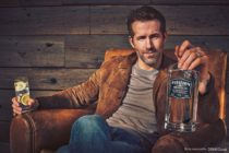 Diageo-Ryan Reynolds-Aviation Gin