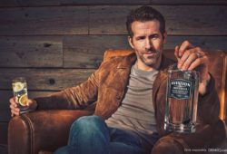 Diageo-Ryan Reynolds-Aviation Gin