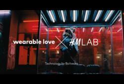 H&M-wearable love