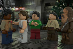 Star Wars-Lego-Disney