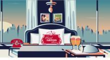 Stella Artois-Hotel