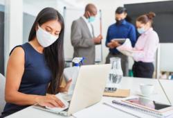 ecursos humanos en la pandemia