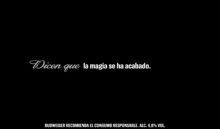 Budweiser-Lionel Messi-Dicen