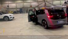 Tesla-Elon Musk-Volkswagen ID 3