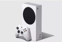 Xbox Series S-Microsoft-precio