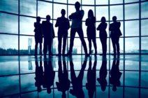 equipos competitivos de trabajo