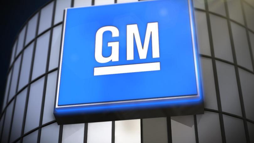 general motors GM y Tesla